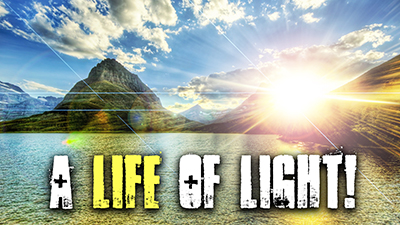 A Life Of Light