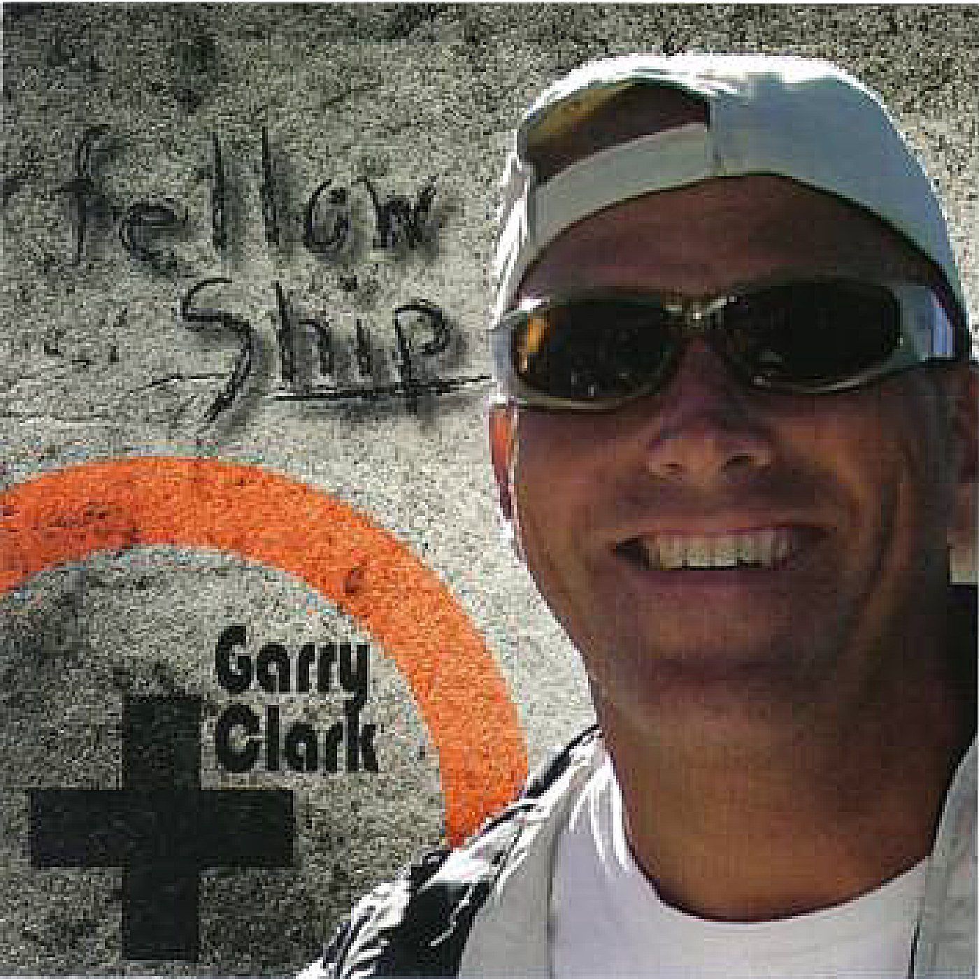 Pastor Garry Clark Podcasts